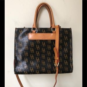Florentine Vacchetta Dooney Bourke Bag